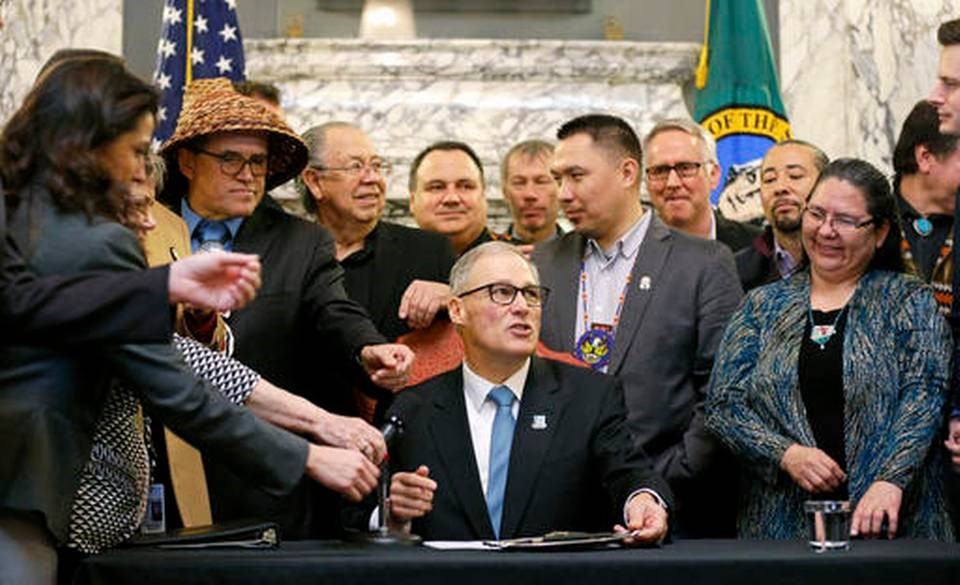 Washington State Signs Into Law Dental Health Aide Therapy Bill