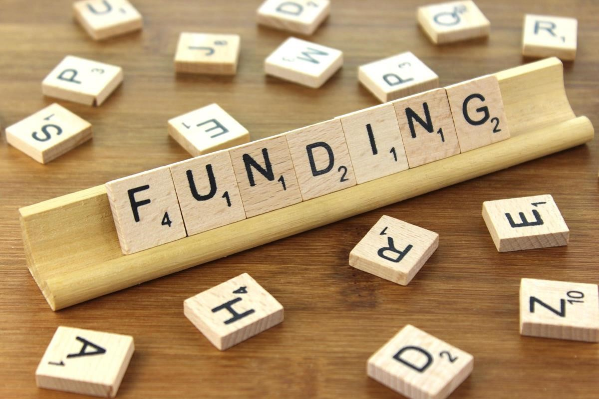 FundingScrabble