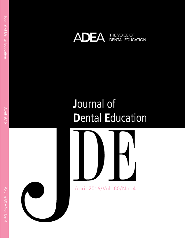 JDE Cover April 2016