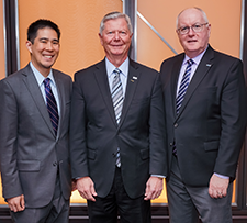 Congratulations to the New ADEA Board of Directors, Installed for 2019–20