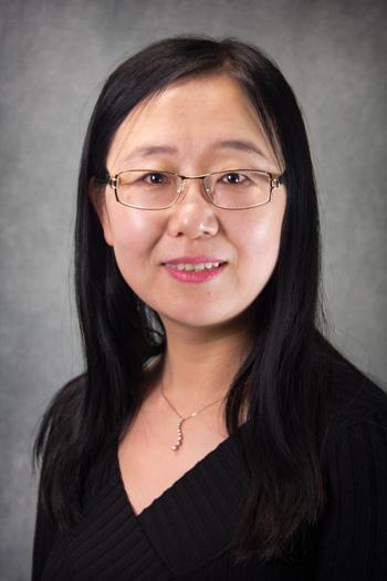 Dr. Shuying Yang Joins Penn Dental Medicine\'s Department of Anatomy ...
