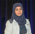 Dr. Aamna Nayyar Honored at the QM Connect Conference