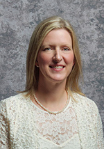 Dr. Heather Conrad elected as Examiner (Director) Elect of the American Board of Prosthodontics