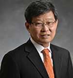 Dr. No-Hee Park Inducted Into Korean Hall of Fame in Science and Technology