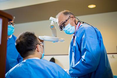 Roseman University of Health Sciences Offers AEGD Program