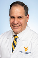 Dr. Fotinos Panagakos Named Interim Dean of West Virginia University SOD