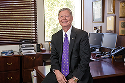 Dr. Henry Gremillion, Dean of LSUSD, Passes Away