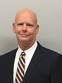 Dr. Robert Laughlin Named Interim Dean of LSUSD