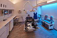 NYU Dentistry Opens Oral Health Center for People With Disabilities