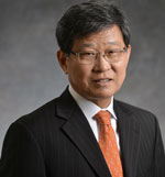Dr. No-Hee Park to Step Down as Dean of UCLA School of Dentistry