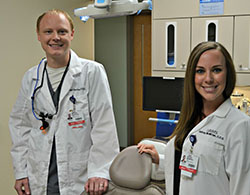 University of Arkansas for Medical Sciences Welcomes First Dental Residents
