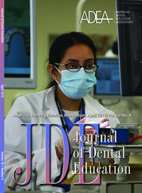 April 2012 JDE Cover