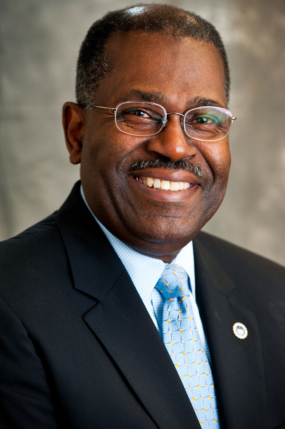 ADEA President Leo E. Rouse, D.D.S., Dean of the Howard University College of Dentistry