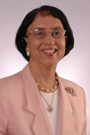 Dr. Jeanne Sinkford