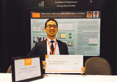 Pacific Dugoni Students Receive Recognition for Research at CDA Presents