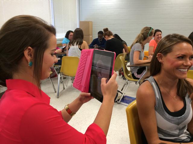 Technology Works For Florida State College Jacksonville Dental