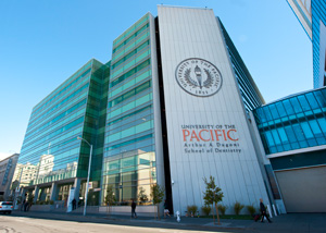 Dental Clinics Now Open at Pacific Dugoni's New SoMa Campus