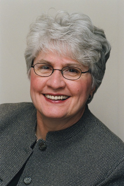 Dr. Judith A. Buchanan; photo courtesy University of Minnesota