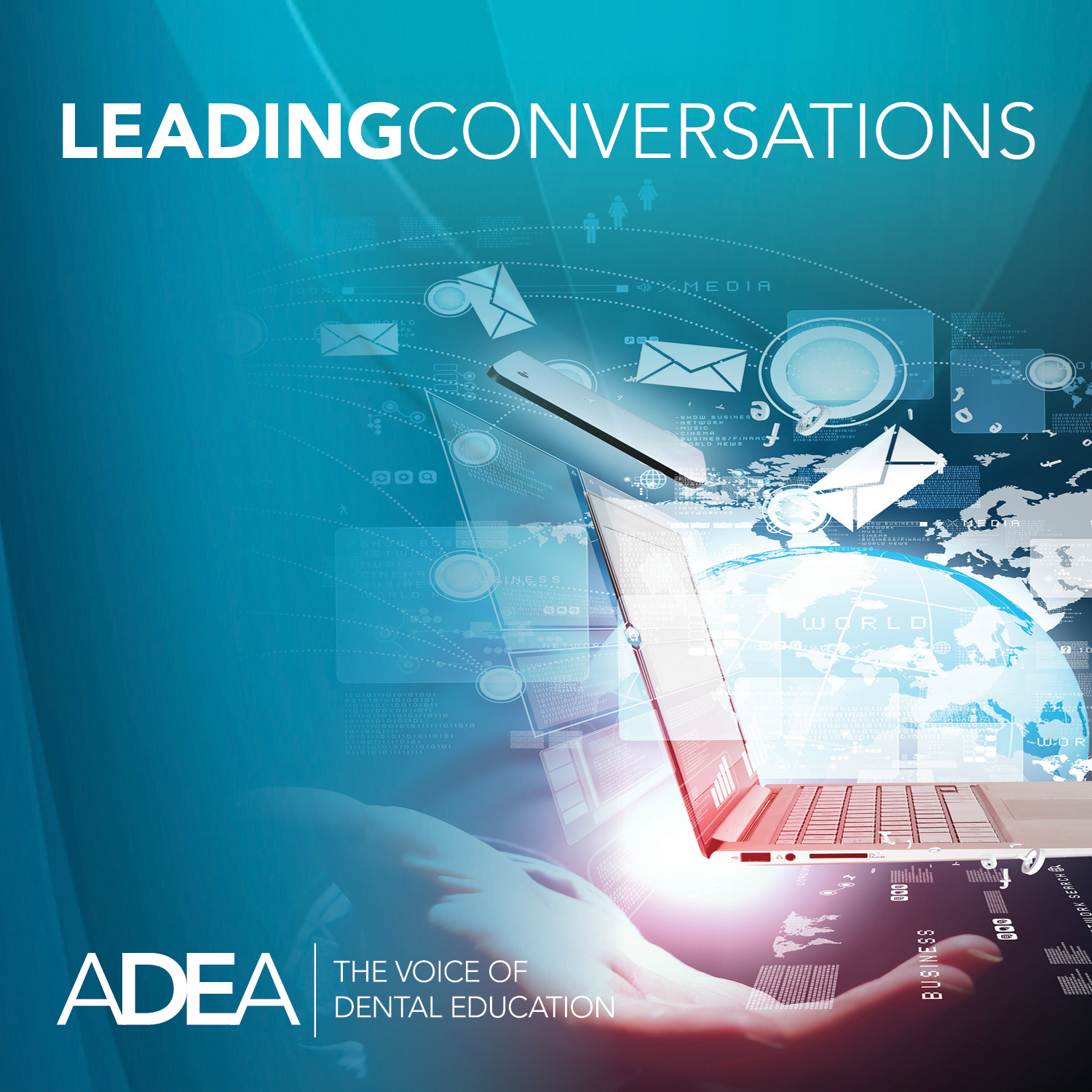 Leading Conversations Banner