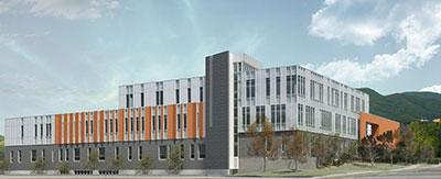 University Of Utah Dental School >> New School Of Dentistry White Coat Ceremony And Groundbreaking At