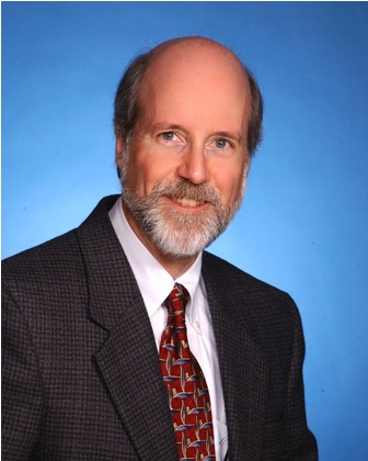 Dr. Robert J. Hinton; photo courtesy Baylor College of Dentistry