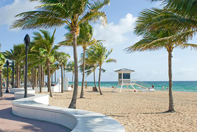Collaborate this Fall in Sunny Fort Lauderdale