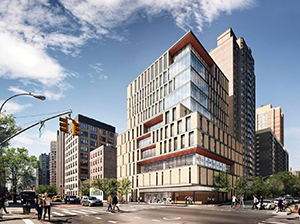 New York University S College Of Dentistry Nearing