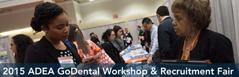 GoDental Workshop & Recruitment Fair
