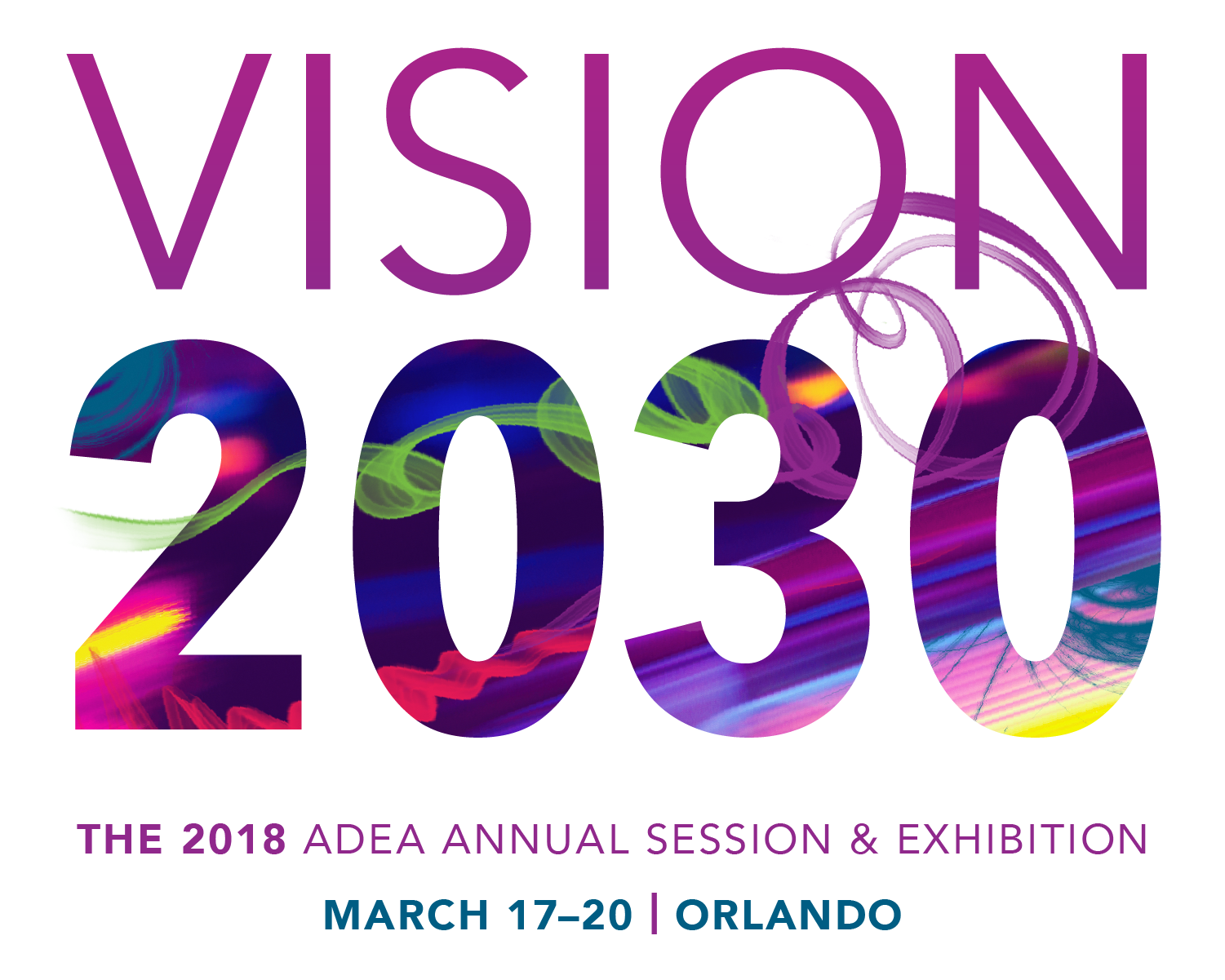 2018 ADEA Annual Session logo