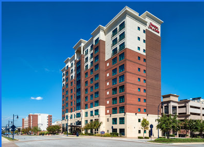 Hampton Inn & Suites National Harbor