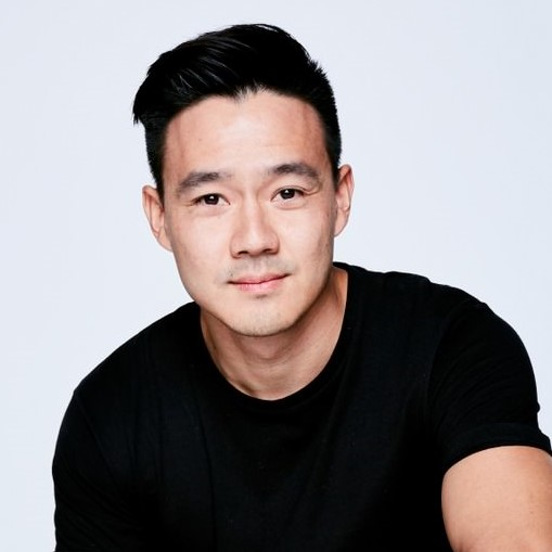 Philip Wang headshot