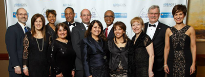 2015 ADEAGies Foundation Photo Gallery