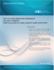 ACA/Medicaid White Paper cover