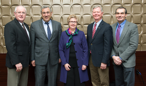 2015-16 ADEA Council of Deans