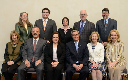 2014 ADEA Board of Directors