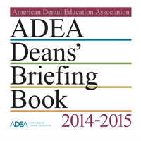 2014-15 Deans Briefing Book cover, 200x200