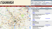 SAMHSA Treatment Services Locator