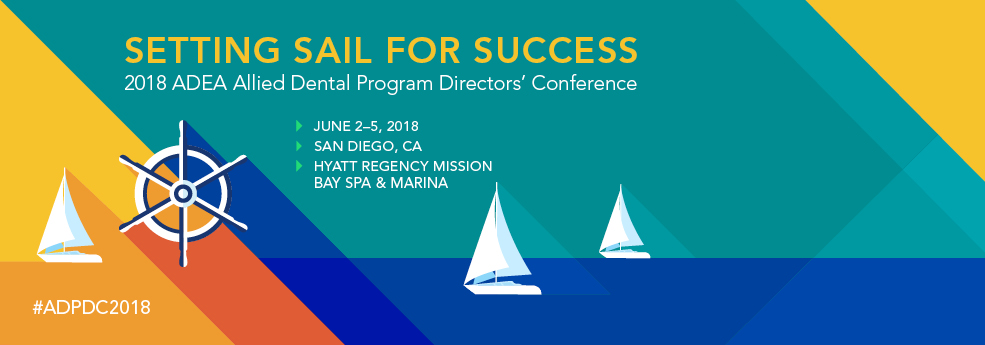 2018 ADEA Allied Dental Program Directors