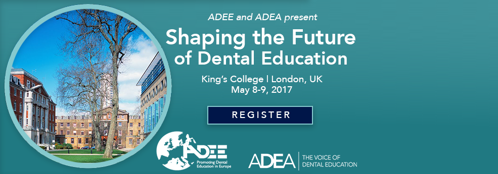 Shaping the Future of Dental Education