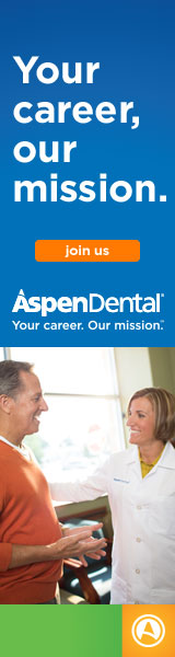 Aspen Dental Ad, 10-2-13