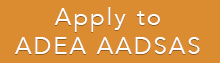 Apply to ADEA AADSAS Button